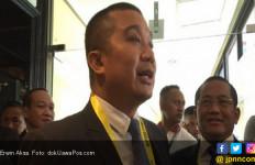 Prabowo - Sandi Bersyukur Dapat Dukungan dari Erwin Aksa - JPNN.com