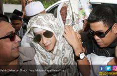 Prabowo Mengaku Menang, Habib Bahar Bilang Begini - JPNN.com