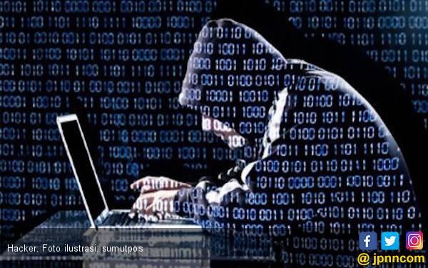Komplotan Hacker TipTop Kena Ringkus, Spesialis Pembobol Ponsel Android - JPNN.com