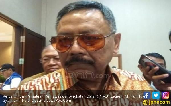KKB Bertindak Sadis, Purnawirawan Soroti Kinerja Intelijen - JPNN.com