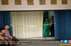 Pelaku Penembakan 3 Warga di Prabumulih Ternyata Oknum TNI - JPNN.com