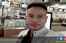 Jari Adik Vicky Prasetyo Dikabarkan Sampai Cacat - JPNN.com