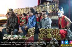 Membangun Karakter Bangsa lewat Pertunjukan Rakyat - JPNN.com