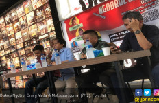 PSI Ajak Anak Muda Waspada Ancaman Korupsi dan Intoleransi - JPNN.com