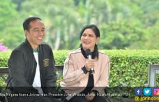 Presiden Jokowi Ingat Saat Ibu Iriana Membuatkan Lauk - JPNN.com