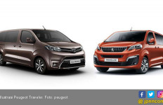 Toyota dan Peugeot Siapkan Proyek Mobil Van - JPNN.com