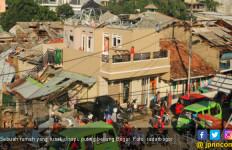 Data Terbaru: 1.697 Rumah Rusak Disapu Puting Beliung Bogor - JPNN.com