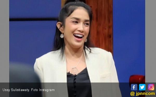 Ussy Sulistiawaty Masih Ingat Wajah Pelaku yang Mem-bullynya - JPNN.com