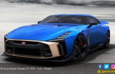 Nissan GT-R50 Resmi Diproduksi, Hanya 50 Unit - JPNN.com