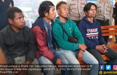 Prioritas Saat ini Mencari 4 Korban Karyawan Istaka Karya - JPNN.com