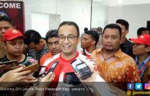 Gubernur Anies Klaim Jakarta Dapat Jatah 5 Kali Selenggarakan Formula E - JPNN.com