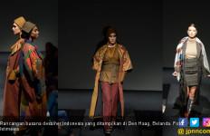 Kain Etnik Nusantara Jadi Idola di Belanda - JPNN.com