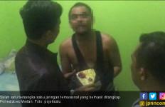 Polisi Berhasil Gagalkan Peredaran 2 Kg Sabu-sabu di Medan - JPNN.com
