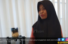 Kisah Tri Lestari, Bunda PAUD di Perbatasan Ukir Prestasi - JPNN.com