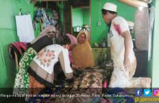 Iyas Meninggal Tertimbun Longsor Tebing Setinggi 20 Meter - JPNN.com