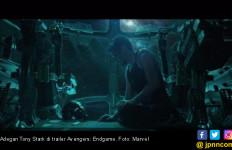 Sehari Tayang, Trailer Avengers 4 Ditonton 289 Juta Kali - JPNN.com