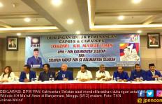PAN di Kalsel Merosot Jika Pengurus Pendukung Jokowi Dicopot - JPNN.com