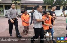 Pesan Terakhir Korban Pembunuhan Selingkuhan Istri pada Anak - JPNN.com