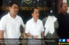 Mulyono, Buron Korupsi BRI Agro Ketahuan Palsukan Identitas - JPNN.com