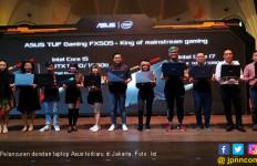 Deretan Laptop Asus Terbaru Ada yang Paling Tipis di Dunia - JPNN.com