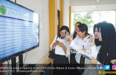 BKN Kanreg Batam Sebut Sembilan Peserta SKB PNS Tak Lolos - JPNN.com