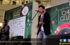 Sambut Natal Bersama Suara Merdu Rendy Pandugo - JPNN.com