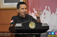MPR Ajak Warganet Ikut Sosialisasikan Empat Pilar - JPNN.com