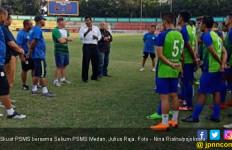 Kick-Off Diundur, PSMS BersuaPersibat Batang diLaga PerdanaLiga 2 2019 - JPNN.com