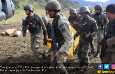 Selama 2018 TNI - Polri Sudah Tangkap 22 Anggota KKB - JPNN.com