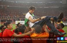 Satgas Antimafia Bola Usut Dugaan Persija Juara Settingan - JPNN.com