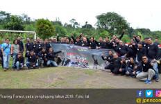 Touring Forwot 2018 Sambil Menimba Ilmu - JPNN.com