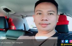 Kabar Dijemput Paksa Polisi, Vicky Prasetyo Bilang Begini - JPNN.com