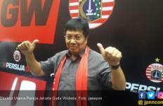 Persija Terancam Tak Bisa Turunkan Pemain Anyar di ACL - JPNN.com