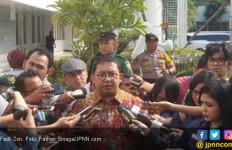 Kesal sama Mahfud MD, Fadli Zon Minta Badan Pembinaan Ideologi Pancasila Dibubarkan - JPNN.com