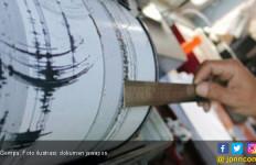 Situasi Kondusif, Gempa 6,8 SR di Sulteng Aman dari Tsunami - JPNN.com