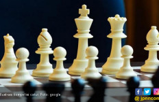 Eduversal Gelar Turnamen Catur Online, Target 1.000 Peserta - JPNN.com