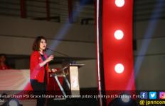 Grace PSI Kecam Lembeknya Kaum Nasionalis terhadap Intoleransi - JPNN.com