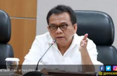 Taufik Gerindra: Pembangunan Jakarta International Stadium Tidak Boleh Ditunda - JPNN.com