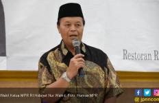 HNW tak Larang jika Bang Sandi Pengin Kembali jadi Wagub DKI - JPNN.com