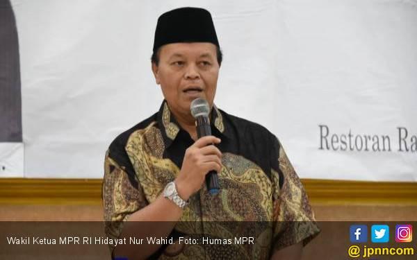 Hidayat: Pertanyaan Menteri Rudiantara kepada ASN Tidak Wajar - JPNN.com