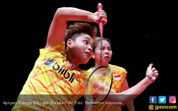 Indonesia Punya 6 Wakil di Perempat Final Malaysia Masters - JPNN.com