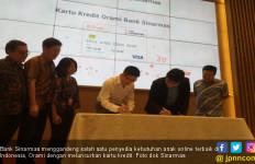 Bank Sinarmas dan Orami Luncurkan Kartu Kredit - JPNN.com