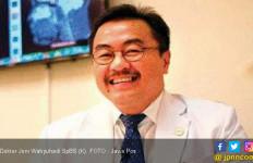 Mengenal Dokter Joni Wahyuadi, Dirut Baru RSUD dr Soetomo - JPNN.com
