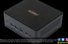 ECS Luncurkan Mini PC Terbaru di Indonesia - JPNN.com