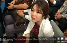 Gisel Kecewa Sidang Cerai Ditunda Hingga Tahun Depan - JPNN.com