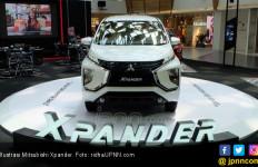 Harga Jual Kembali Mitsubishi Xpander Masih Bagus Ketimbang Avanza Veloz - JPNN.com