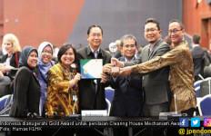 Indonesia Raih Gold Award pada Egypt CRM Ceremony  - JPNN.com
