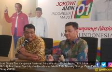 Kang Ace Sebut Prabowo Melakukan Tuduhan Kasar - JPNN.com