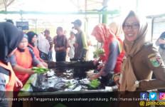 Kementan Dorong Tanggamus Bangun Kemitraan Hortikultura - JPNN.com