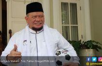 Anggota DPD Anggap La Nyalla Layak Pimpin PSSI - JPNN.com